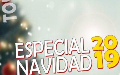 Lanzamos el catálogo de diciembre especial Navidad