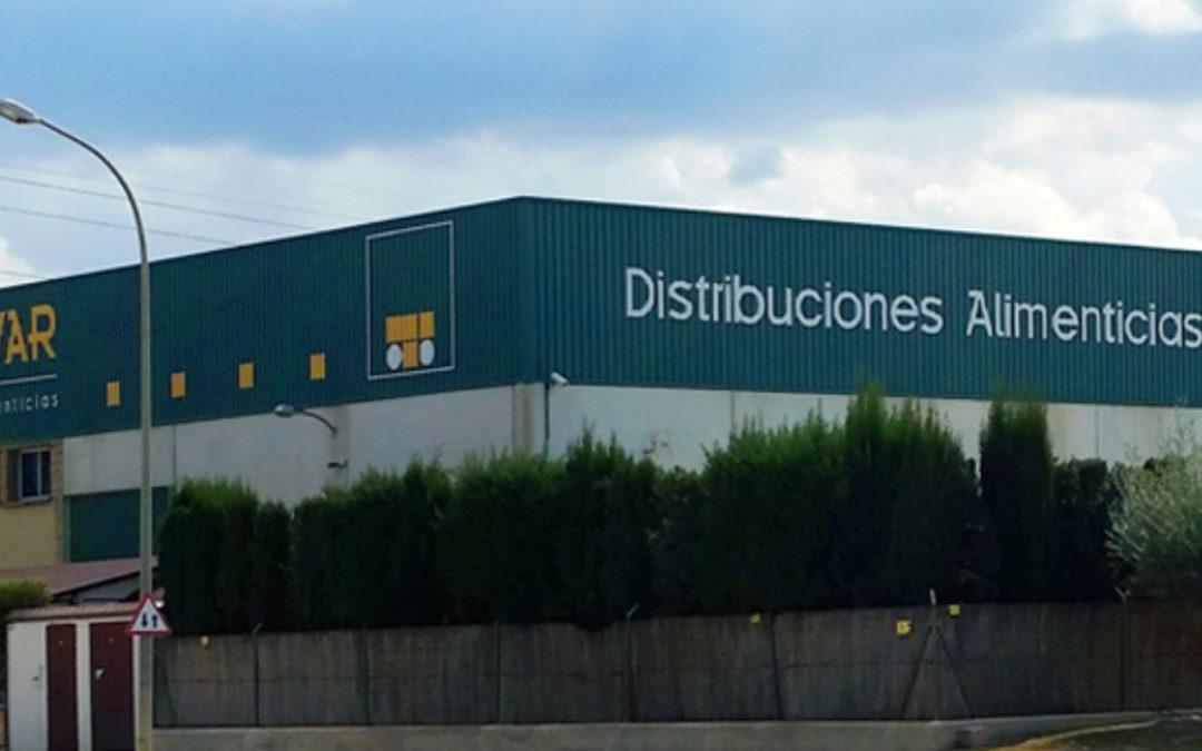 José Tovar garantiza el suministro y ofrece sus productos para un consumo responsable