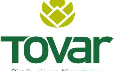 Tovar estrena nueva imagen en su 40 aniversario