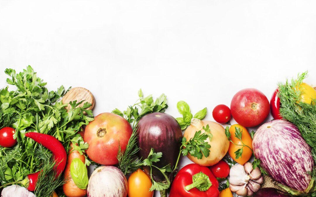 ¿Cómo cocinar las verduras para sacarles el mejor partido?