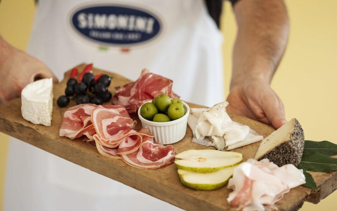 TOVAR añade a su catálogo de productos a la prestigiosa marca de embutidos italiana Simonini