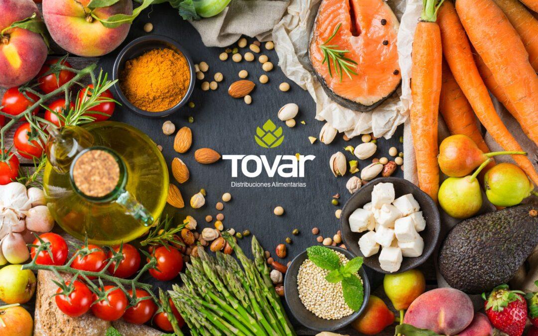 Claves del éxito de la dieta mediterránea