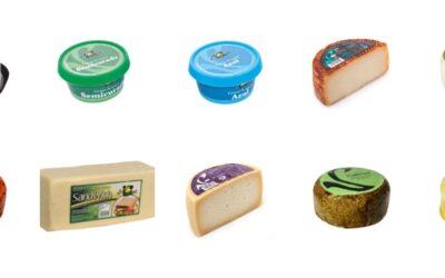 Nuestra oferta de quesos crece con nuevas referencias