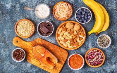 Los alimentos que aumentan tu felicidad
