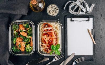 Batch cooking: un buen recurso para ahorrar tiempo y comer más sano