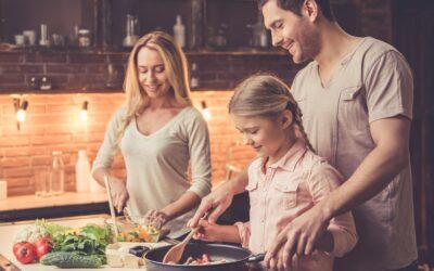 ¿Cómo influyen los genes en nuestra alimentación y salud?